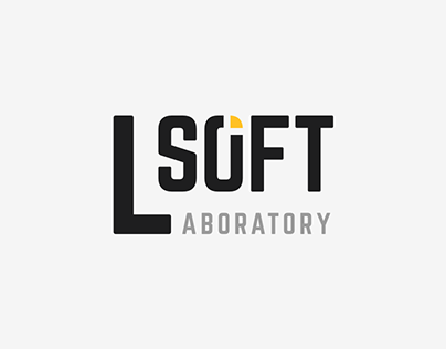 LSoft Laboratory Logo