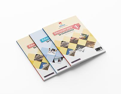 Edinun - Libros - Educación para la ciudadanía