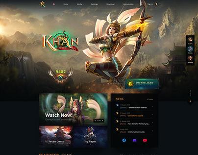 Khan Online