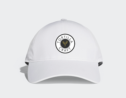 Logo Design // Tortilla Craft