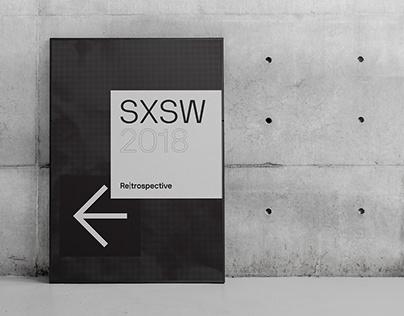 SXSW Retrospective