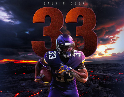 Dalvin Cook | Minnesota Vikings