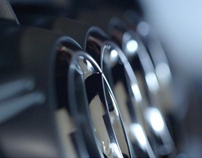 Audi Arrives in Bethesda
