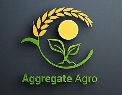 AggregateLogo design