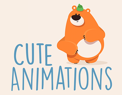 Cute Animations