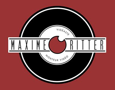 Logo Maxime Ritter
