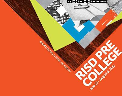 RISD Pre College Branding