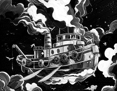 Boat Trials