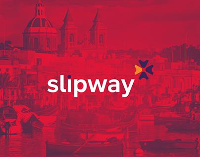 Slipway Branding