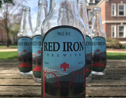 Red Iron Brewing Co