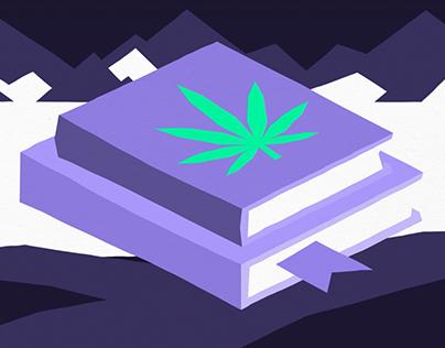 Cannabis legalisation on Colorado - Motion datas