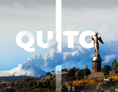 App proposal for Quito city government