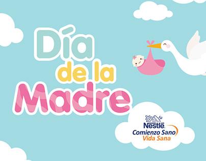 Nestlé - Día de la Madre