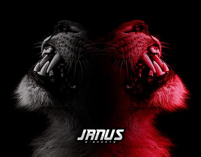 JANUS: Contenido gráfico para redes sociales
