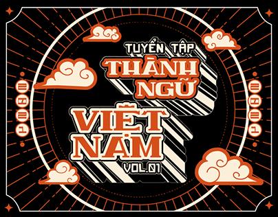 Tuyển tập THÀNH NGỮ VIỆT NAM_vol.01