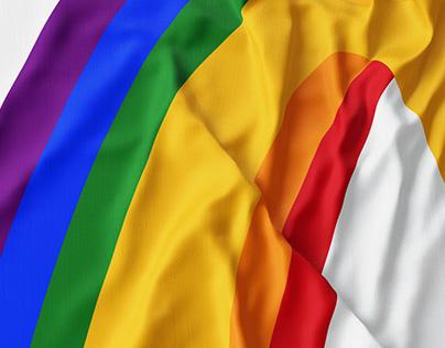Mc Donald's / Pride