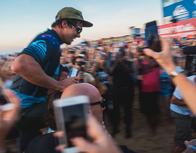 QuikPro France in memory of Pierre Agnes