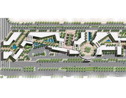 AL RIYADH DIVISION (Commercial District)