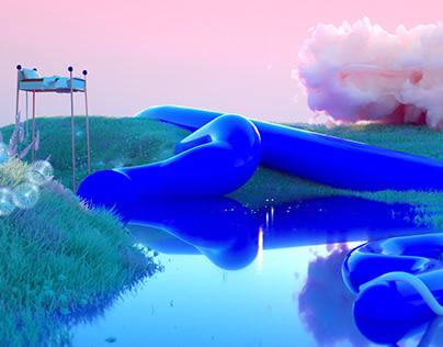 Dreamlands by Yomagick