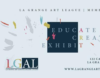 La Grange Art League