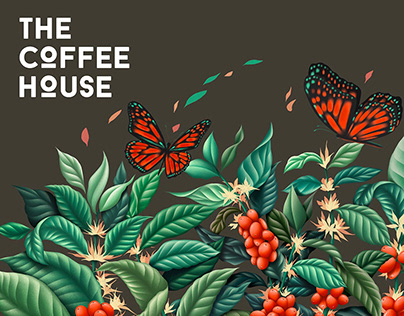 THE COFFEE HOUSE | Summer 2020