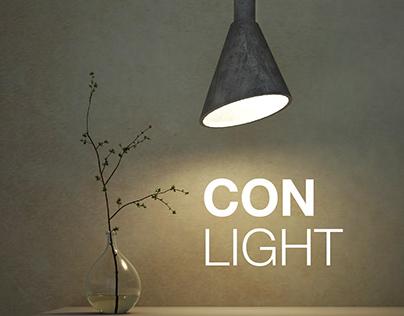CON LIGHT