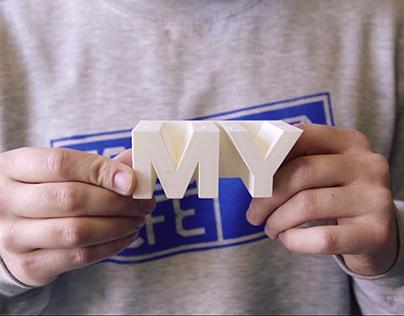 Myers School of Art Promo Video