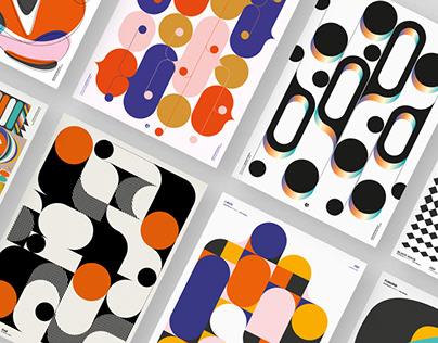 PosterLad - 2020 series - Month #5