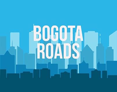 Game: Bogota Roads
