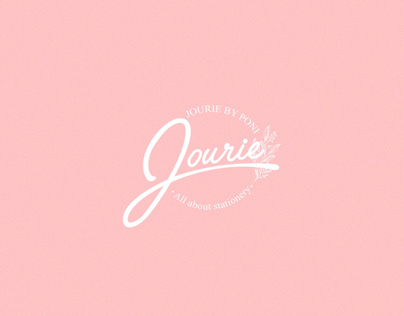 JOURIE / Brand Identity
