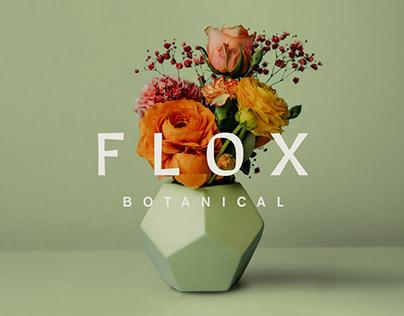FLOX BOTANICAL
