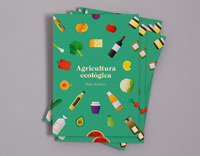 CAERM - Murcia ecological agriculture brochure