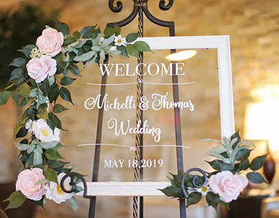 Michelli & Thomas Wedding
