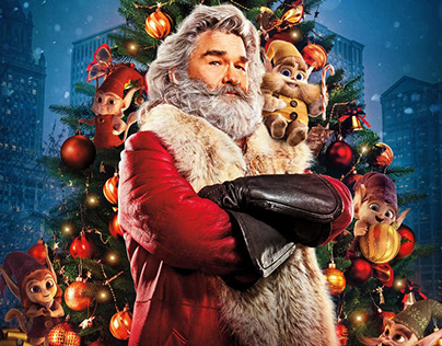NETFLIX   Christmas Chronicles   Elf Intros