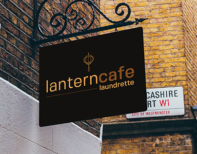 Lanter Cafe Laundrette