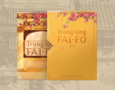 TRONG LÒNG FAIFO - Illustration book