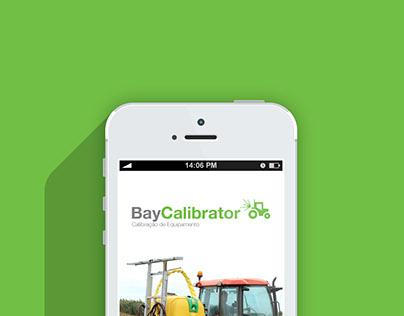 APP BayCalibrator | Bayer CropScience