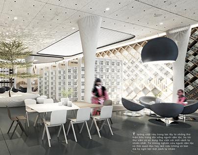 yenbai library