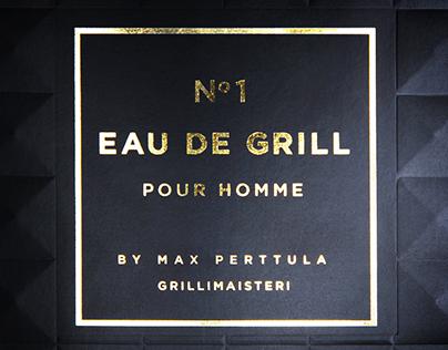EAU DE GRILL