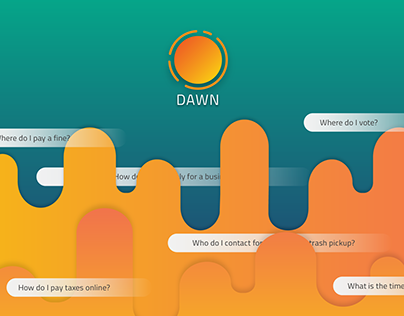 DAWN Fall River Chatbot