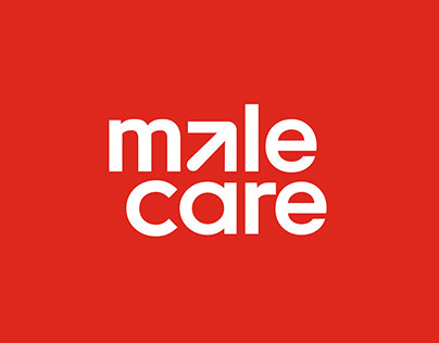 Malecare - Brand design