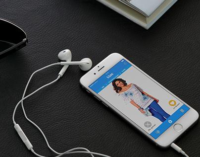 Kloz UX/UI Design