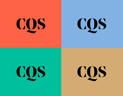 CQS rebrand
