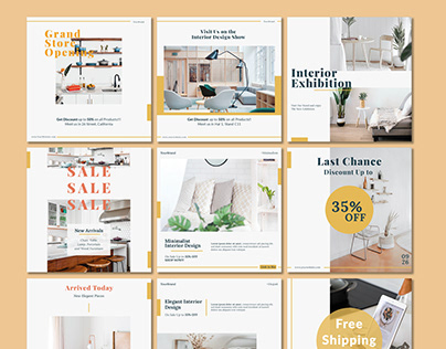 Furniture Instagram SUZU