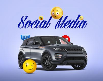 Social Media Vol-4 (Cars)