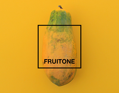 Fruitone | The fruit guide for color blind people