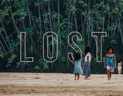 Lost Ground