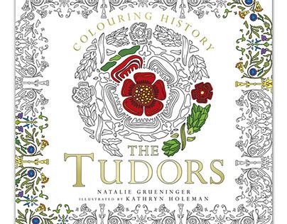 Colouring History: The Tudors