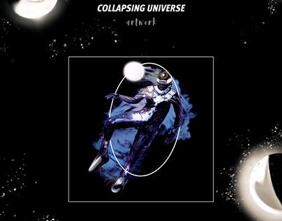 COSMIC CALL - artwork #1