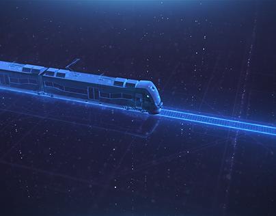 ACRI - Railway Network
